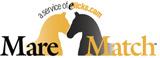 MareMatch logo