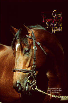 Great Sires cover